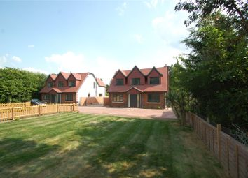Thumbnail 4 bed detached house for sale in Goldfinch, Wexham Park Lane, Wexham