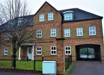 Thumbnail 1 bed flat for sale in 4A Reddicap Heath Road, Sutton Coldfield