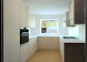 Thumbnail 2 bed flat for sale in Apartment 2, Kingsmere Square, Bicester