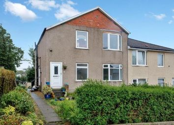 Thumbnail 3 bed flat for sale in St. Blanes Drive, Rutherglen, Glasgow, South Lanarkshire