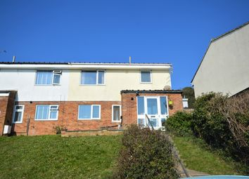 Thumbnail 3 bed semi-detached house for sale in Pilgrim Spring, Folkestone, Kent