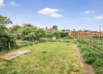 Thumbnail 3 bed terraced house for sale in The Close, Clapham