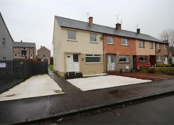 Thumbnail 3 bed terraced house for sale in Glass Road, Winchburgh, Broxburn