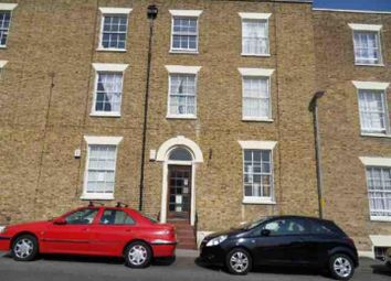 Thumbnail 1 bed flat to rent in Chapel Place, Ramsgate