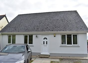 Thumbnail 3 bed property to rent in Maenclochog, Clynderwen