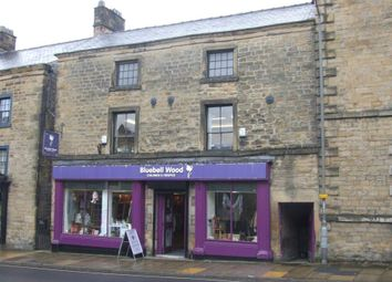 Thumbnail Retail premises to let in 7 King Street, Bakewell