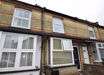 Thumbnail 2 bed terraced house for sale in Banbury Street, Watford, Herts