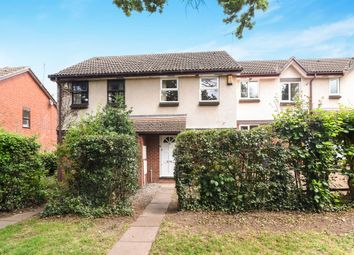 Thumbnail 2 bed terraced house for sale in Hill Wood Close, Warndon, Worcester