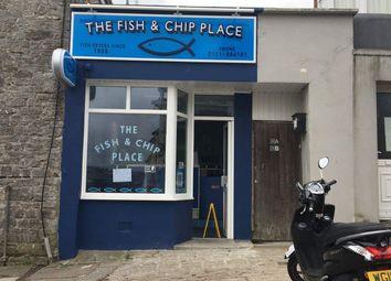 Restaurant/cafe for sale in Plymouth, Devon PL4