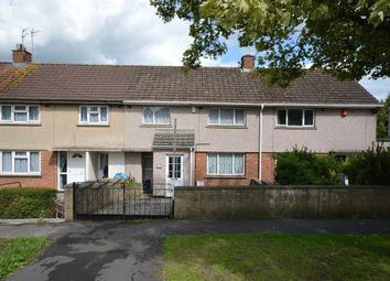 Thumbnail 3 bed terraced house for sale in Park Road, Keynsham