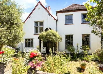 Thumbnail 5 bedroom property for sale in St. Andrews Close, Wraysbury, Berkshire