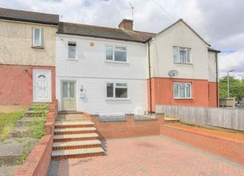Thumbnail 3 bed terraced house to rent in Wilshere Ave, St Albans
