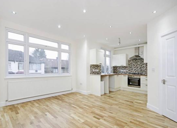 Thumbnail 4 bed flat for sale in Ashurst Road, North Finchley
