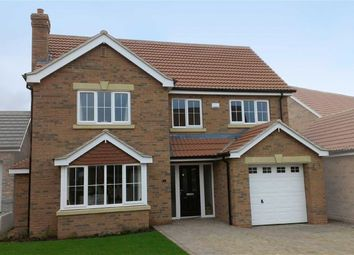 Thumbnail 5 bed property for sale in Burdock Road, Scunthorpe