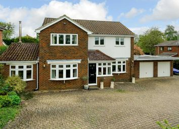 4 bed detached house for sale in Highclere Drive, Hemel Hempstead HP3