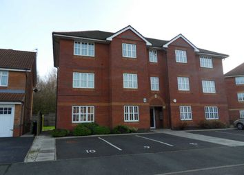 Thumbnail 1 bed property to rent in Dickens Close, Kirkby, Liverpool