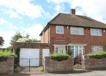 Thumbnail 3 bed semi-detached house to rent in Long Lane, Littlemore, Oxford