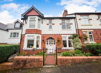 Thumbnail Semi-detached house for sale in Corbett Crescent, Caerphilly