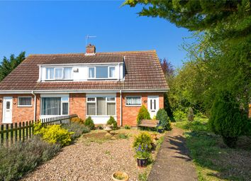 Thumbnail 3 bed semi-detached house for sale in Ripon Drive, Sleaford, Lincolnshire