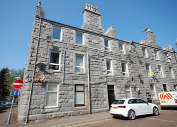 Thumbnail Studio to rent in Fraser Place, Aberdeen, 3Xs