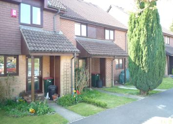 Thumbnail 2 bed terraced house to rent in Excalibur Close, Ifield, Crawley
