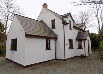 Thumbnail 3 bed detached house to rent in Cysgod Y Coed, Glanhafan, Solva, Haverfordwest