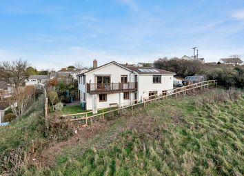 Thumbnail 4 bedroom detached house for sale in Portlemore Close, Malborough, Kingsbridge