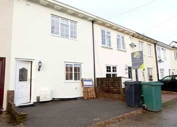 Thumbnail 5 bedroom terraced house to rent in Horton Hill, Epsom, England