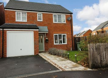 Thumbnail 4 bed property for sale in Redford Street, Bury