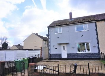 Thumbnail 3 bed semi-detached house for sale in Partridge Crescent, Dewsbury