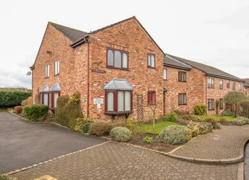 Thumbnail 1 bed flat for sale in Cyril Bell Close, Lymm