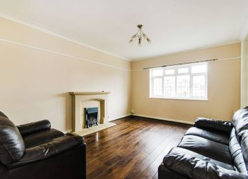 Thumbnail 2 bed flat to rent in Baronsmede, Gunnersbury