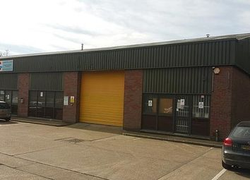 Thumbnail Light industrial to let in Unit 14, Lake Road, Quarry Wood, Aylesford, Kent