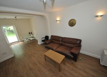 Thumbnail 4 bed terraced house to rent in Goodmayes Lane, Ilford