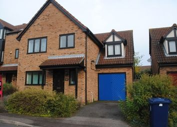 Thumbnail 4 bedroom property to rent in The Sycamores, Milton, Cambridge