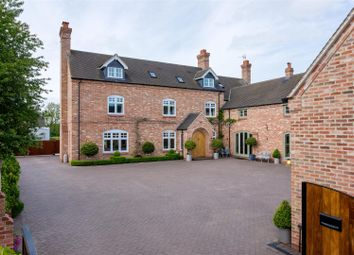 Thumbnail 7 bed detached house for sale in Shackerstone Walk, Carlton, Nuneaton