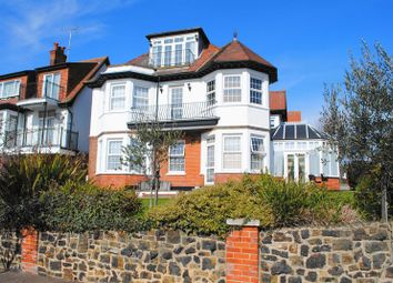 Thumbnail 2 bed flat for sale in Seymour House, Kings Road, Westcliff On Sea, Essex.