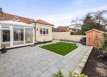 Thumbnail 3 bed bungalow for sale in Grange Lane, Gateacre, Liverpool, Merseyside