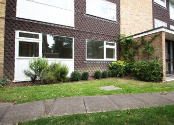 Thumbnail 2 bedroom flat to rent in Hayden Court, New Haw, Addlestone