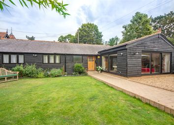 Thumbnail 2 bed detached house for sale in Croft Road, Shinfield, Reading