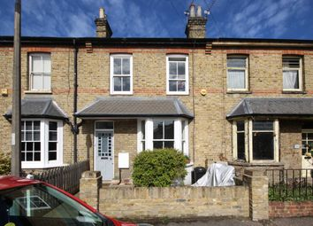 Thumbnail 3 bed property for sale in Wolsey Road, Hampton Hill, Hampton