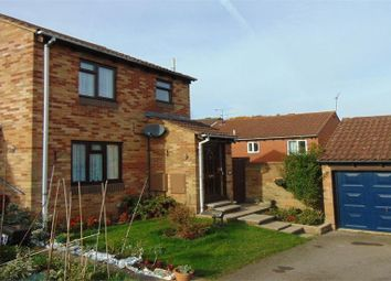 Thumbnail 3 bedroom end terrace house to rent in Ravenglass Close, Lower Earley, Reading