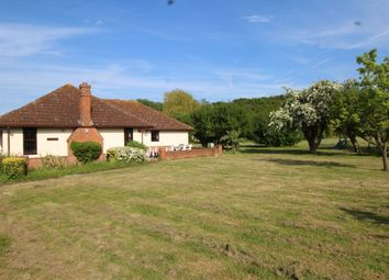 Thumbnail 6 bed bungalow for sale in Margaret Cottage Pean Hill, Whitstable