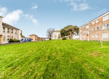 Thumbnail 2 bed flat for sale in Morice Street, Devonport, Plymouth