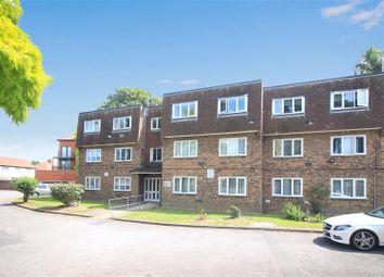 Thumbnail 1 bed flat for sale in Houstoun Court, Vicarage Farm Road, Heston