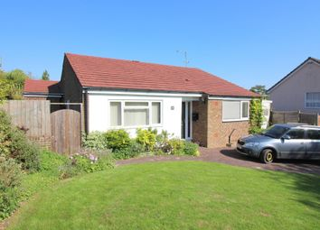 Thumbnail 3 bed detached bungalow for sale in Sun Hill Crescent, Alresford