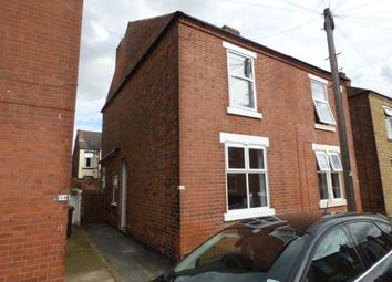 Thumbnail 3 bed semi-detached house to rent in Hamilton Road, Long Eaton, Nottingham