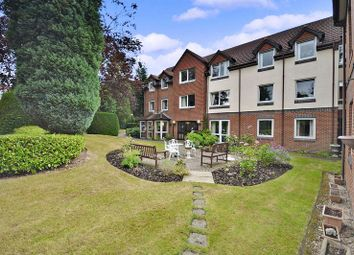 Thumbnail 1 bed flat for sale in Blythe Court, Solihull