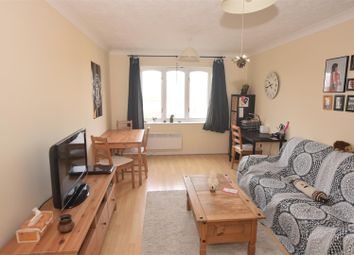 Thumbnail 1 bedroom flat to rent in Longfield Drive, Mitcham