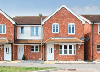 Thumbnail 3 bed end terrace house for sale in Neville Road, Herne Bay